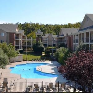 Fayetteville's Garden Park Apartments Fetch $17.6 Million (NWA Real Deals)