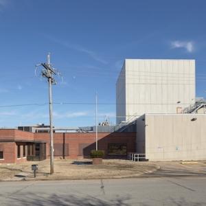 Crystal Bridges to Turn Bentonville Kraft Plant into Art Space