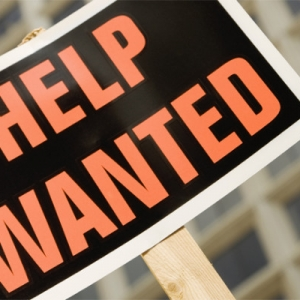 Businesses Scramble for Help As Job Openings Go Unfilled