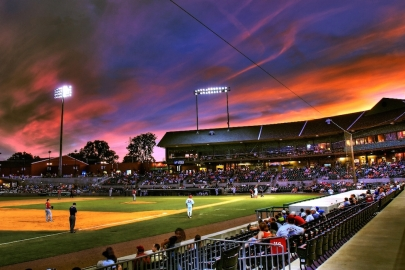 6 Activities Your Kid Will Love at a Travs Game