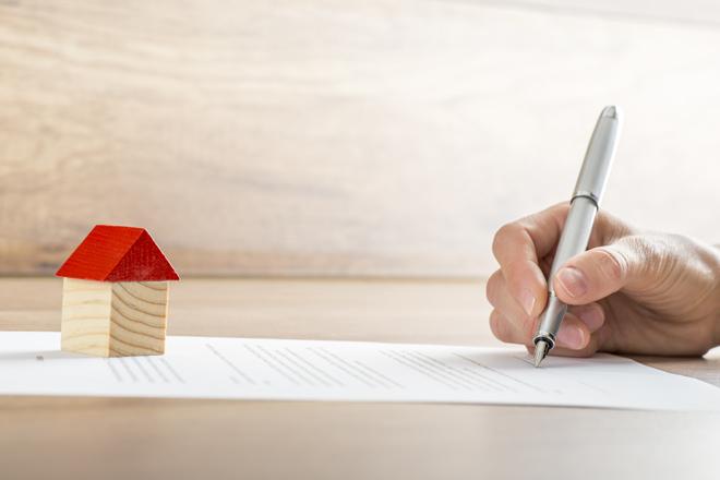 US Long-Term Mortgage Rates Fall Sharply