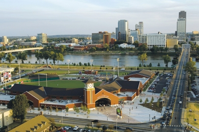 Mass Vaccination Site to Be Held at Dickey-Stephens Park This Sunday