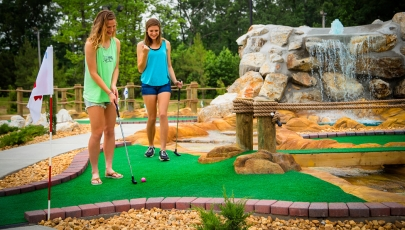 Play Around at Big Rock Fun Park for Methodist Health Fundraiser