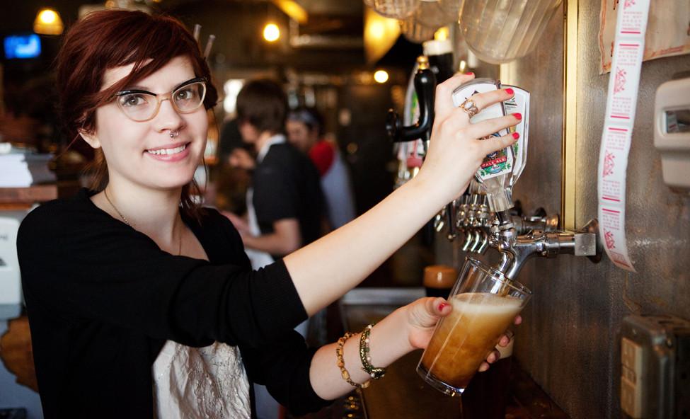 Little Rock Brewing Guide Vino's Taps