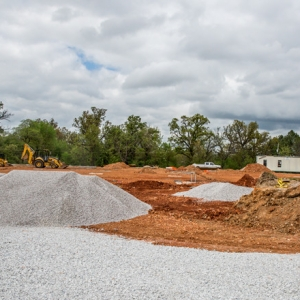 Construction Booms in a Growing Northwest Arkansas Market