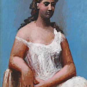 Art by Picasso, Haas to Show at Crystal Bridges Starting Friday