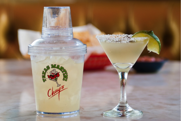 Taste of Tuesday: New Mexican Martini & Chicka-Chicka Boom ...