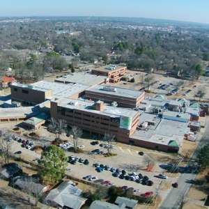 Competition Expanding Conway Area's Health Care Horizons