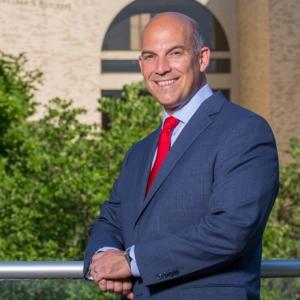 UA Supply Chain Program Ranked No. 1