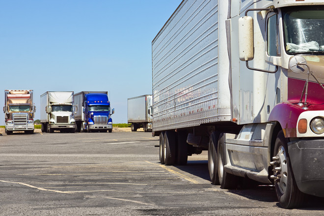 Trump Administration Ease Rules Limiting Truck Driver Hours