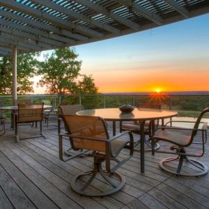 Alice Walton Sells Her 1,400-Acre Texas Ranch