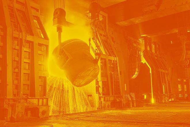4 Reasons Why Big River Steel Chose Arkansas