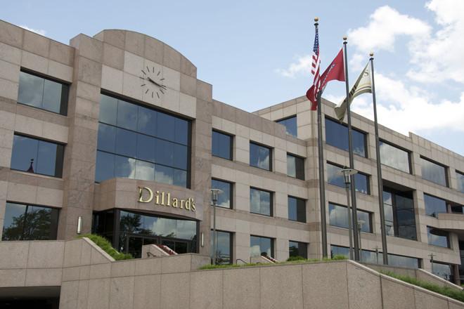 Dillard's 1Q Profit Down 2 Percent, Same-Store Sales Flat