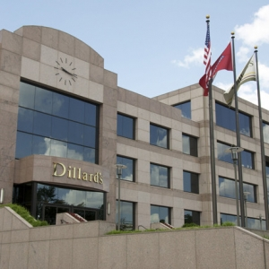 Dillard Says Company's Stock Price 'Not a Happy Topic'