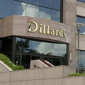 Dillard's 3Q Net Income Down 26% Amid Flat Sales
