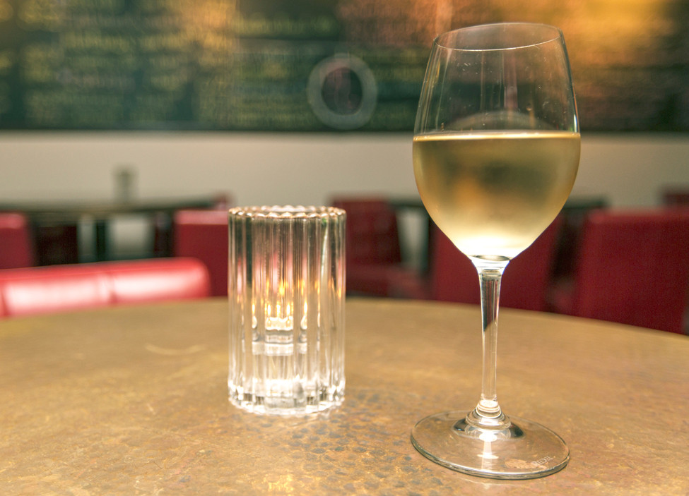 Heights Hillcrest Guide Nightlife By the Glass