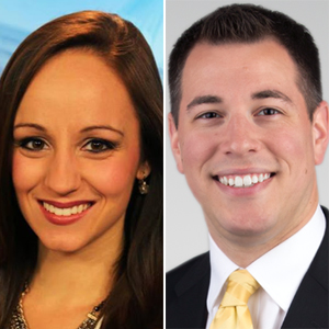 THV11 Hires Two New Reporters From Louisiana