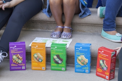 Mark Your Calendars for the Start of Girl Scout Cookie Sales
