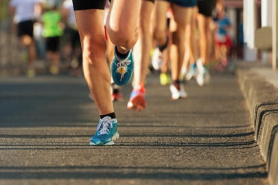 Race for a Healthier Tomorrow with ACH