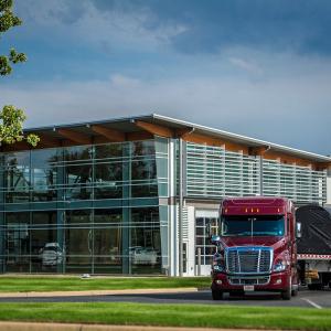 Maverick Sues Trucking School Dropouts