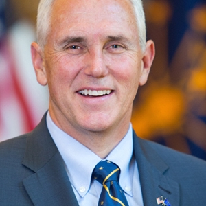 Pence to Campaign in Arkansas for French Hill