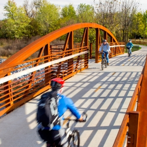 NWA Reaps $137M In Economic Benefits From Bicycling