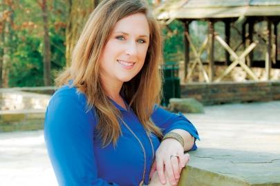 Ask the Expert: Becca Ohman, Gardens Director of Garvan Woodland Gardens