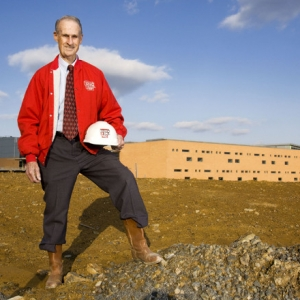 Bob Shell Retires as Chairman of Baldwin & Shell