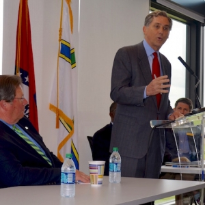 Little Rock Port Authority Marks $6M Grant for Improvements