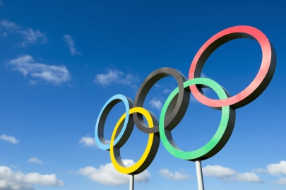 Pinterest Picks: Olympic Crafts, Games and Snacks!