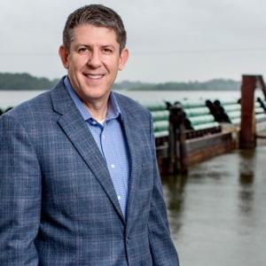 Port of Little Rock Seeks Room To Grow