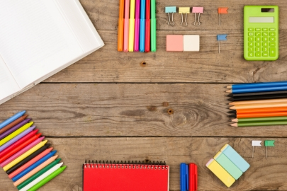 Study Tips for a New School Year