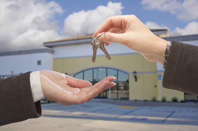 Deferring Real Estate Tax Gains Can Be An Effective Tax Strategy
