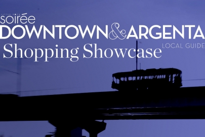 Shopping Showcase: 9 Retail Favorites in Downtown Little Rock & Argenta