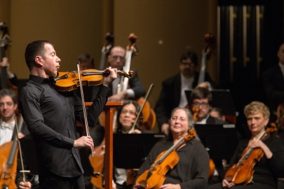 ASO Brings 'Giants of Broadway' to Robinson Stage