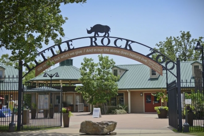 Sensory Garden Coming to Little Rock Zoo