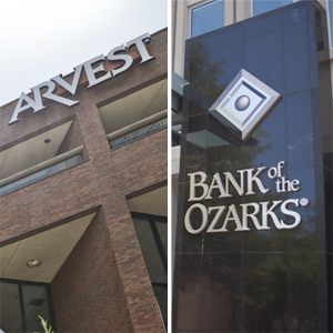 Bank of Ozarks Fuels State Deposit Growth