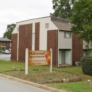 Oakwood Apartments Sale Tops $6.5 Million (Real Deals)