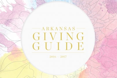 The Arkansas Giving Guide Presents 42 Outstanding Nonprofit Organizations