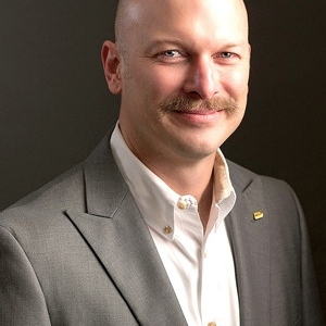 Michael Burris, FNBC Bank (Small Bank CFO of the Year Finalist)