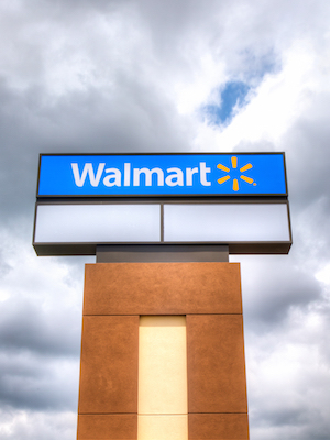 Walmart, Microsoft Expand Technology Center in Texas