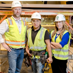 Construction Contractors Team With Pulaski Tech with Free Training Class to Fill Spots