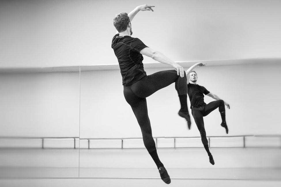 2b841052fa A Look Inside Ballet Arkansas' Pursuit of Perfection   Little Rock ...
