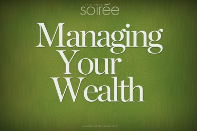 Meet These Little Rock Firms Who Specialize in Managing Your Wealth