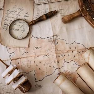 SPONSORED: Treasure Hunting Made Easier