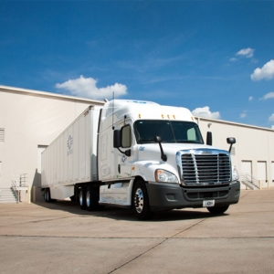 USA Truck Buys Davis Transfer Co.