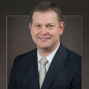 Health Care Administrator of the Year Finalist: Greg Crain, Baptist Health Medical Center