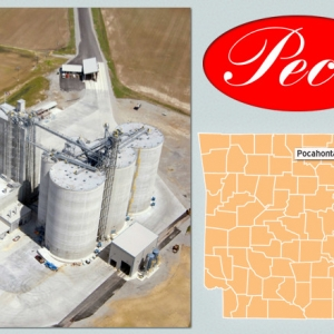 Peco Foods 'Ramping Up,' Adding Operations at Pocahontas Plant