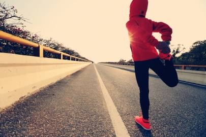 Winter Fun Runs to Keep You On Your Toes