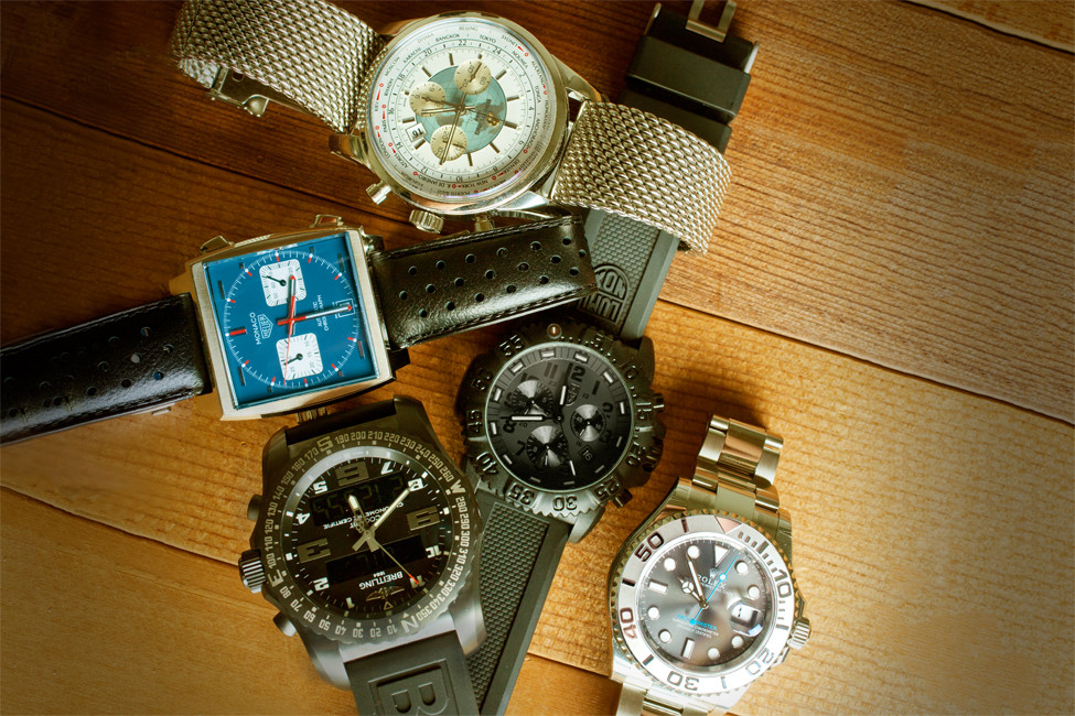 Best Watches Gift Guide